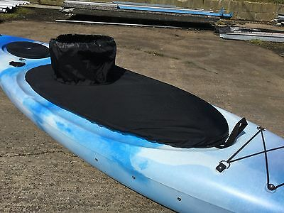 Spray Deck For Our Sit In Kayaks