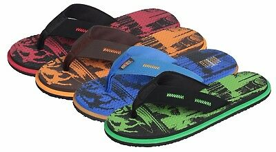 Wholesale Lot of 36prs Men's Slip-On Flip Flop Clog, Only $2.50 ea