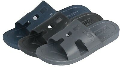 Wholesale Lot of 24 prs Men's Slip-On Flip Flop Clog, Only $3.00 ea