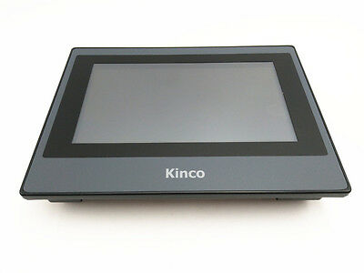 """New 7"""" HMI Touch Panel Display Screen MT4434TE USB Host Ethernet +Cable&Software"""