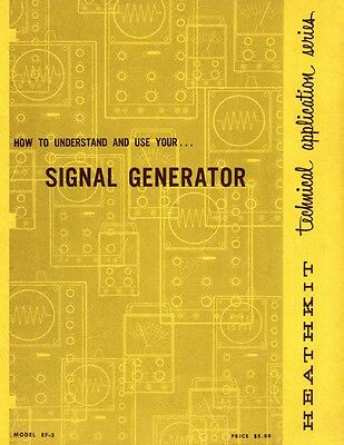 How To Understand and Use Your AF & RF Signal Generator – CD