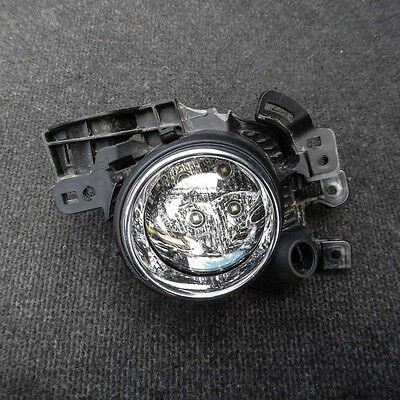 Porsche Cayman S 3.4 981C Front Left LED Fog Light 90012599