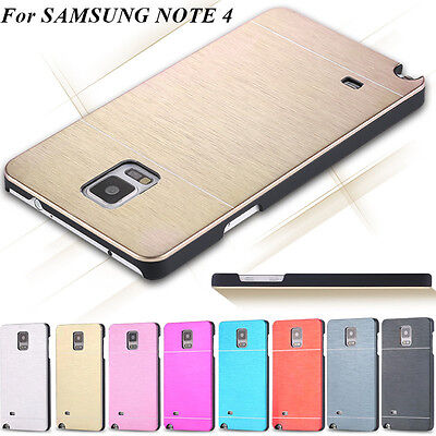 hybrid PC+aluminum phone covers metal case for Samsung Galaxy S6 S7 edge+ Note 7