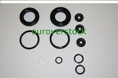 Floor Jack, Lincoln Walker 93642, 93652 Seal Repair Rebuild Kit