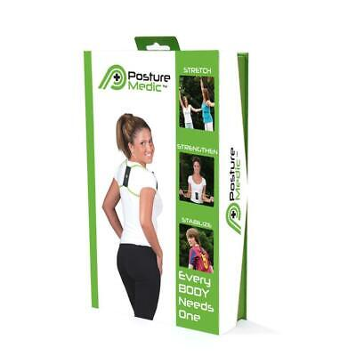Posture Medic Plus Strength Size Large