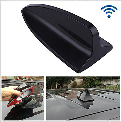 New Design Special With Blank Radio Shark Fin Antenna Signal For Golf  polo Audi
