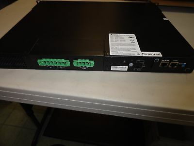 Delta Automatic Static Power Switch Model STS30002SR Equipment