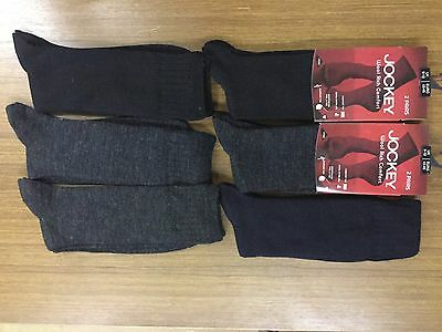 10 Pairs of Wool SMOOTH TOE!l Mens dress socks light weight Size 9-12