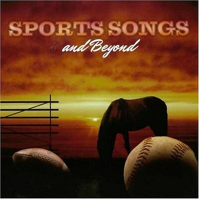 Phil Coley - Sports Songs & Beyond [New CD]