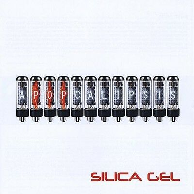 Silica Gel - Apopcalipsis [New CD]