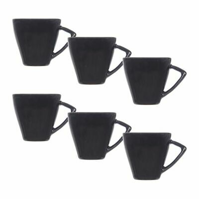 NEW Claytan Secret Kisses Espresso Cup (Set of 6)
