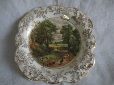 Coaster - The Cornfield by Constable - James Kent Ltd Made in England