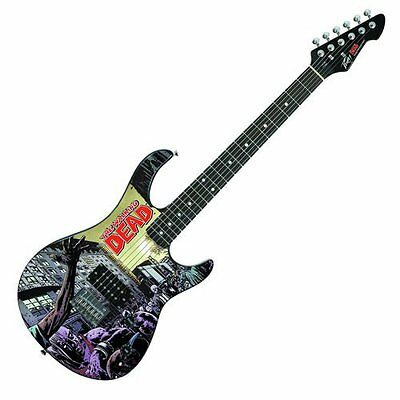 The Walking Dead: #78 PX Rockmaster Electric Guitar