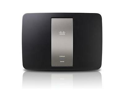 BRAND NEW Linksys EA6400 Smart Wi-Fi AC1600 Router