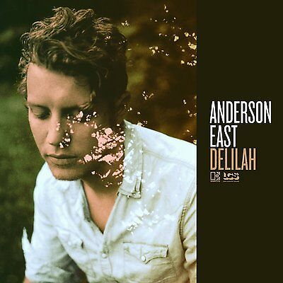 Anderson East Cd - Delilah (2015) - New Unopened - Elektra Records
