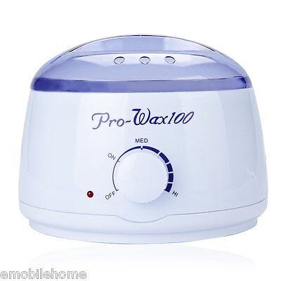 110V-240V Professional Mini SPA Hands Feet Wax Machine Warmer Heater