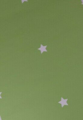 Wallpaper Nursery paper with a white background /& little red stars 1110615