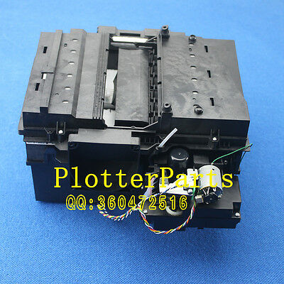 CH538-67040 Service station assembly for HP DJ T770 T790 T1200 T1300 Refurbished