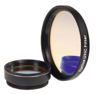 Optical Vision UHC Ultra High Contrast Telescope Filter: 2