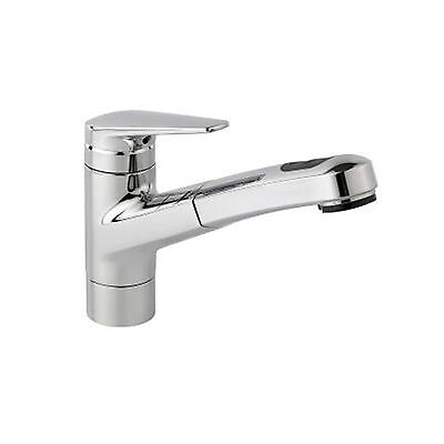 Kwc Kitchen Faucets Orcino Single Lever Kitchen Faucet 10.071.033.000FL