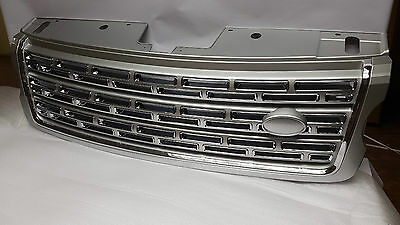 Range Rover Vogue L405 2013+ SV Autobiography Full Grill and Vent set 5 parts