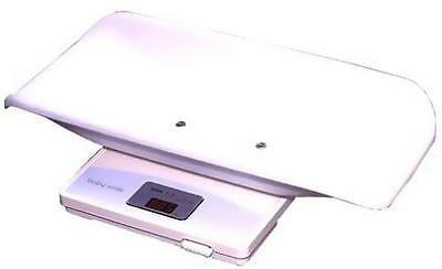 New Tanita digital baby scale affection 1584 (White) from Japan