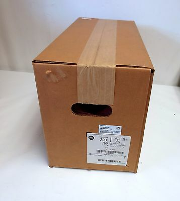 SEALED AB 20B POWERFLEX 700 AC DRIVE 20BC5P0A0AYNANC0 400VAC 5A 3HP  2.2kW  IP20