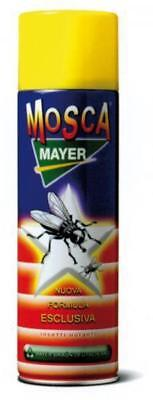 MAYER insetticida spray mosca mosche 500ML