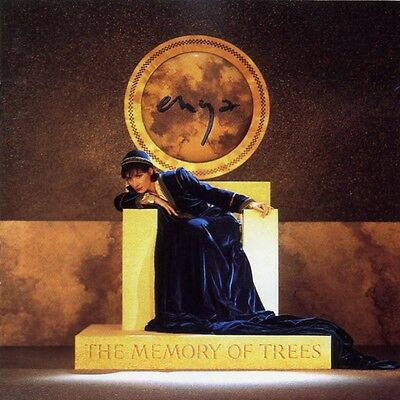 ENYA - The Memory Of Trees CD - Excellent Condition