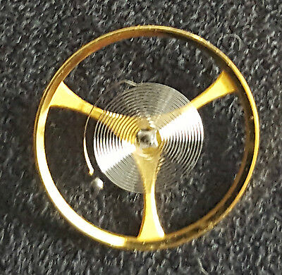 ETA Caliber 7750 Part Number 721 (Complete Balance with Old Type Stud)