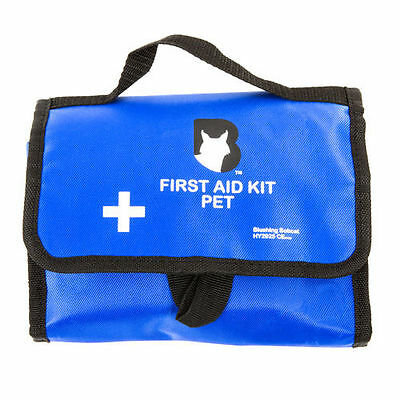 First Aid Kit For Pet Dog Cat Rabbit Travel Sport Home Holiday Multi Buy