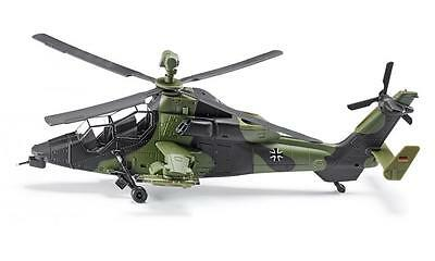 Siku 4912 Airbus Eurocopter Tiger Helicopter Gunship Scale 1:50 New for AU 2016