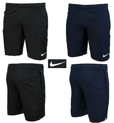 Nike Woven Dri-Fit Shorts Mens Sports Running Football Gym S M L Xl Xxl