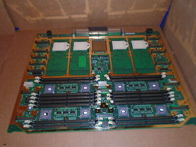 For Gold Scrap Qty Six,  Total of 27.6 Pounds HP 9000 Circuit Boards A6913-60001