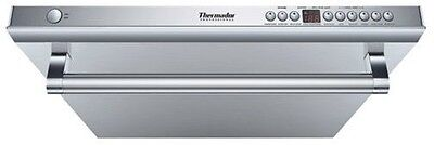 Thermador Fully Integrated Dishwasher with 6 Wash Cycles