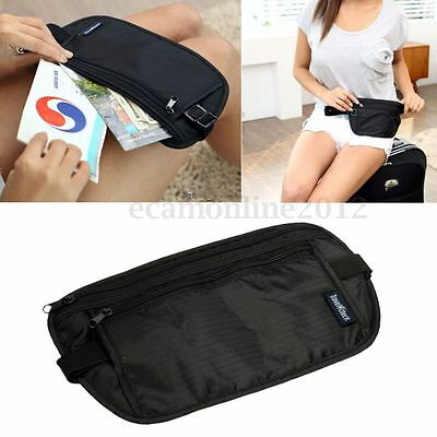 Sac Sacoche Banane Pochette Ceinture Taille Homme Femme Camping Sport Voyage