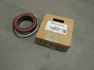 Siemens 61-300-032-502 Current Transformer Amp- 2000:0.5 ***nib***
