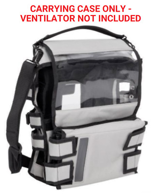 Carefusion Pulmonetic Systems Ltv Ventilator Transport Pack W/ Sprintpack Pouch