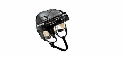NEW Bauer 2100 Hockey Helmet size - JUNIOR COLOR BLACK