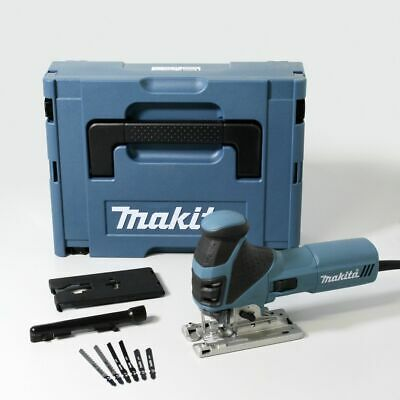 MAKITA seghetto alternativo professionale con luce led + kit lame 720w 4351FCTJ