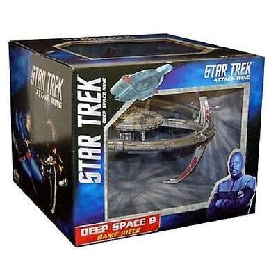 Star Trek Attack Wing: Deep Space 9 Expansion Pack WZK 71810