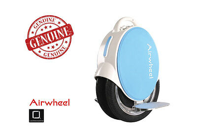 Airwheel Q5 Twin-wheel Unicycle Scooter