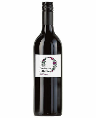 Dimension Adelaide Hills Shiraz 2014 (12 Bottles)