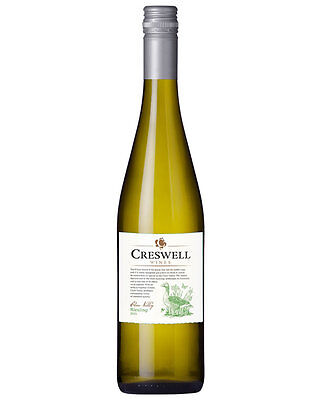 Creswell Clare Valley Riesling 2015 (12 Bottles)