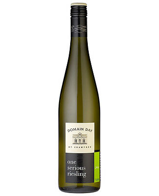 Domain Day Mt Crawford Riesling 2015 (12 Bottles)