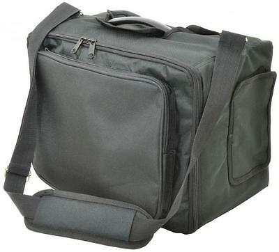 Adastra 952.403 Transit Bag For DT50 Portable PA Unit Full Access to Controls