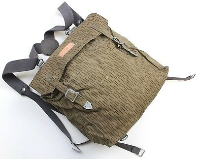 Ddr Nva East German Army Stormpack Combat Backpack & Harness