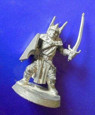 Dragonlance hero Caramon male fighter human Ral Partha ad&d dungeons & dragons