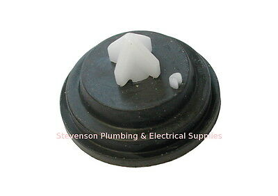 Siamp Diaphragm Washer For Toilet Ballcock / WC Cistern Float Valve | 34951309