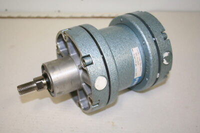 Air Cylinder 50mm stroke, 100mm bore 174 PSI, DC-100-50-PPV-SA Festo Unused